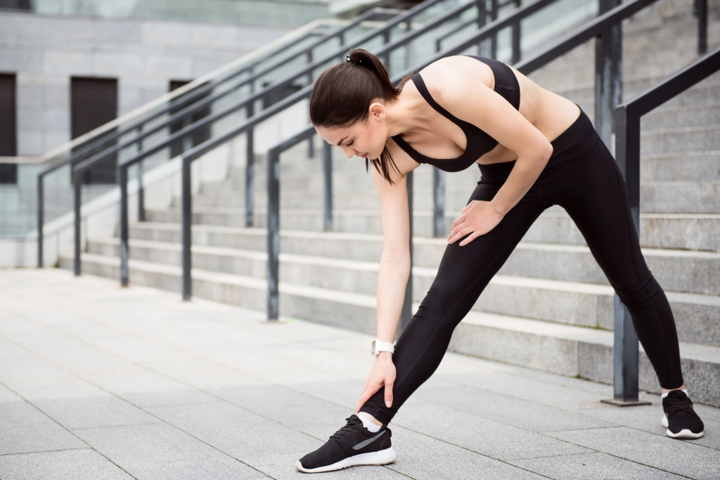 運動の美容効果と続けるためのコツ