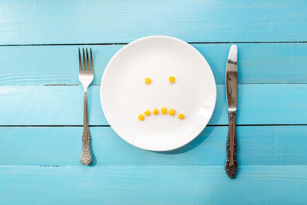 お腹減ったはいいサイン!空腹を乗り越える方法
