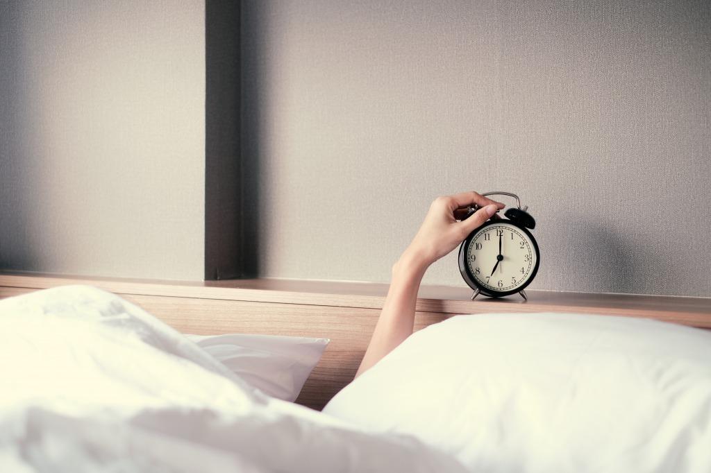 不眠症や睡眠トラブルにCBDがおすすめ!