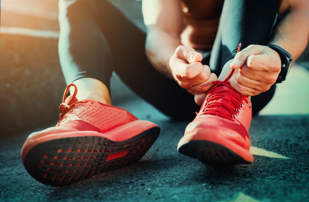 CBDは筋トレやスポーツをする人にもおすすめ
