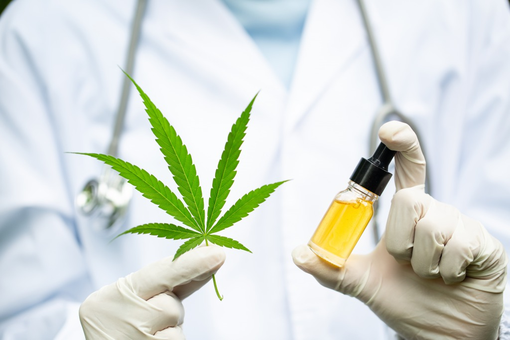 多くの人にとって大麻が「必須」とされている理由