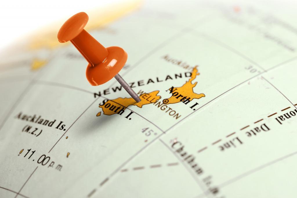ニュージーランドが新しい医療用大麻のモデルを発表