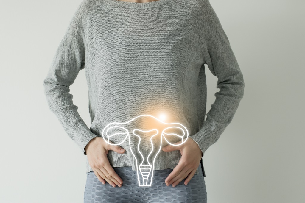 CBDが子宮内膜症に有効?【海外の研究】