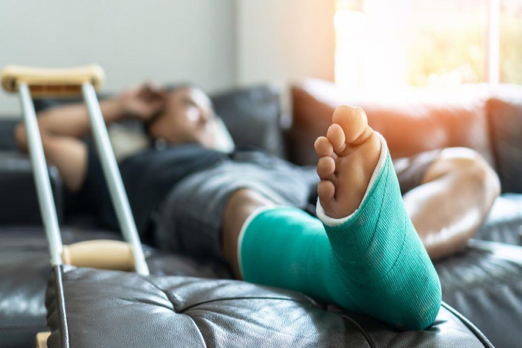 カルシウムよりCBD⁉CBDは骨粗しょう症や骨折にも効果的?