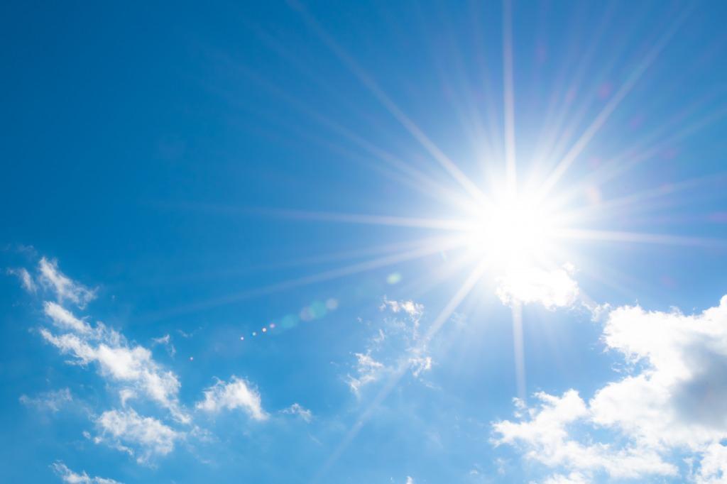 肌の老化対策に!CBDが紫外線ダメージから肌を保護する