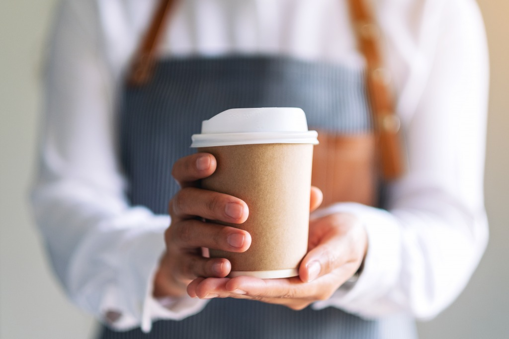 CBDとコーヒーは相性が良い?
