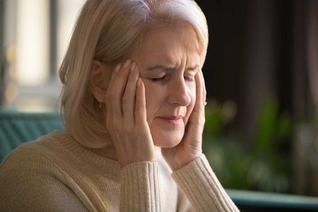 CBDは更年期障害におすすめ?