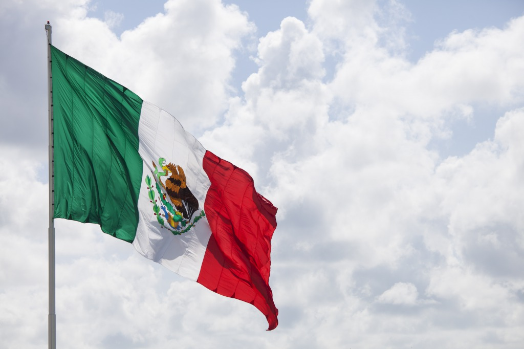 メキシコ下院が大麻合法化法案を承認!