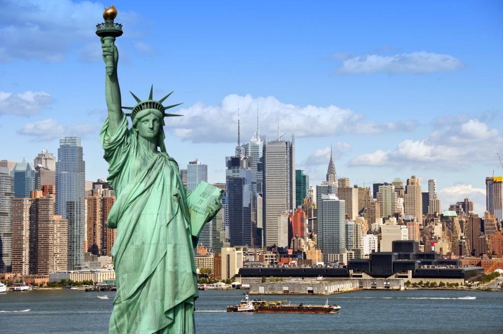 アメリカ・ニューヨーク州で成人用大麻合法化!