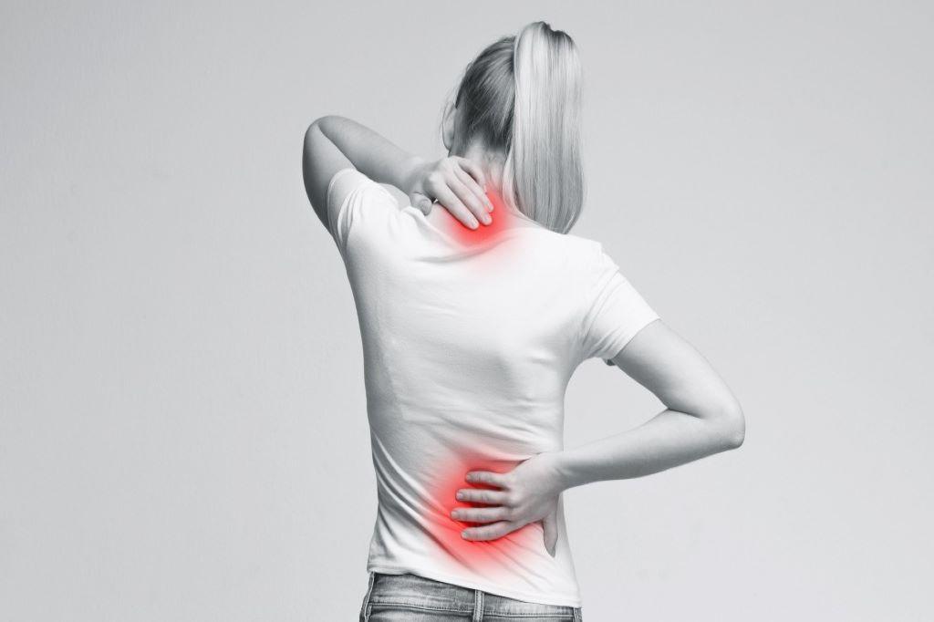 CBDが線維筋痛症(せんいきんつうしょう)を緩和する?