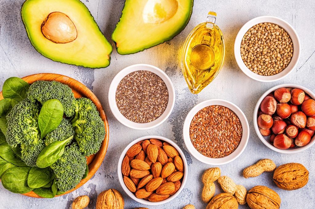 必須脂肪酸がCBDの効果を高める?ECSとの関係も